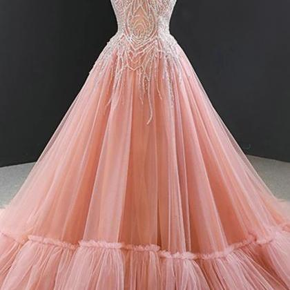 beaded prom dresses ball gown 2020 ..