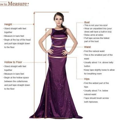 Mermaid Purple Wedding Dress, Satin..