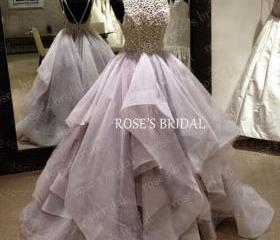 Purple Elegant Weddi..