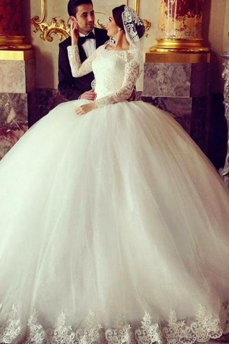 Plus Size Bridal Dresses, Wedding Gowns - Luulla