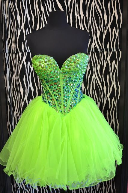 Green Homecoming Dress, Rhinestones Homecoming Dress, Short Prom Ball Gowns, Sexy Homecoming Dress, Sparkly Homecoming Dress, Cheap Prom Dress, Prom Dresses 2017